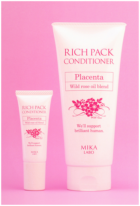 MIKA RICH PACK CONDITIONER